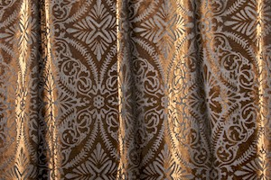 Burnout Velvet (Brown)