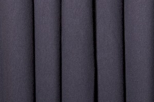 Cotton Lycra® (Navy) (Heavy-weight)