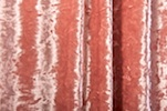 Stretch Crushed Velvet (Dusty Rose)
